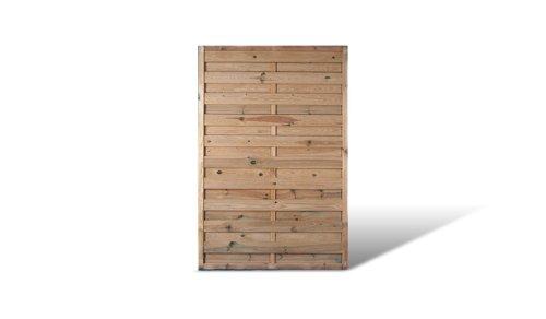 Sichtschutzzaun Holz Abmessungen ~ sichtschutzzaun berlin der sichtschutzzaun berlin ist unser