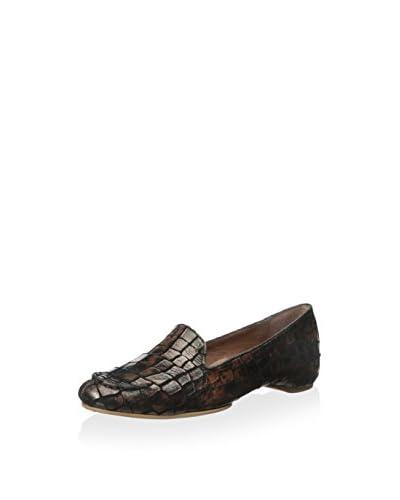 Donald J Pliner Women's Bengi Flat Loafer
