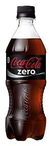 コカ・コーラゼロ OTGボトル 500ml×24本