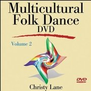 Multicultural Folk Dance Volume 2