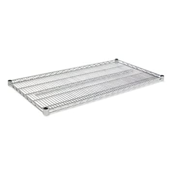 Alera Wire Shelving Extra Wire Shelves