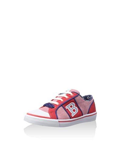 Babycham Sneaker Mcphee Denim