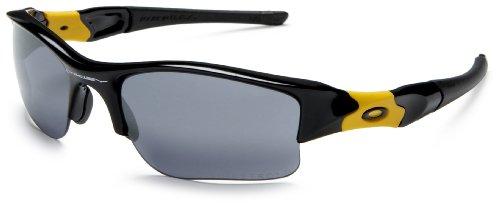 Oakley Livestrong Flak Jacket XLJ oo9009 12-791 Sunglasses - size One Size