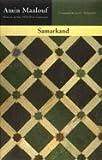 Samarkand (0349106169) by Maalouf, Amin