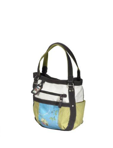 Sherpani Luggage Sola