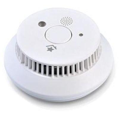rwe smarthome rauchmelder 2 0 10 jahres batterie der intelligente besch tzer f r haus und. Black Bedroom Furniture Sets. Home Design Ideas