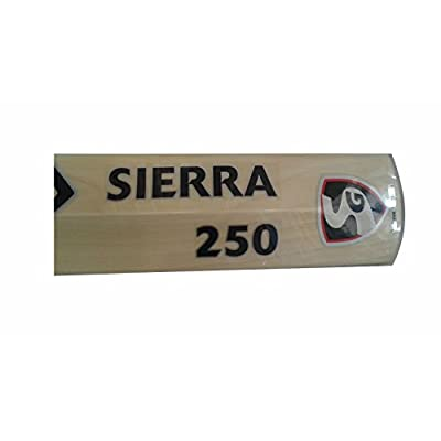SG SIERRA 250 ENGLISH WILLOW CRICKET BAT-FS