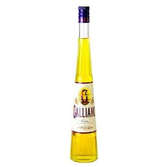 Galliano Vanilla - 0.70 l