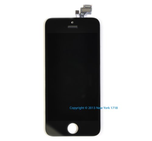 Brand New Original Iphone 5 Screen Assembly Replacement Part (Original, Black)