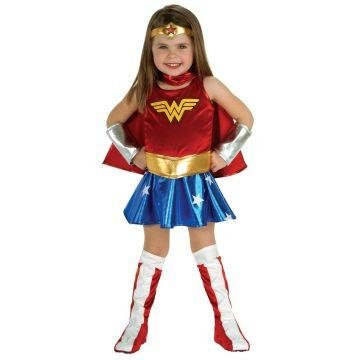 Wonde (Cute Group Superhero Costumes)