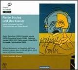 Pierre Boulez & the Piano