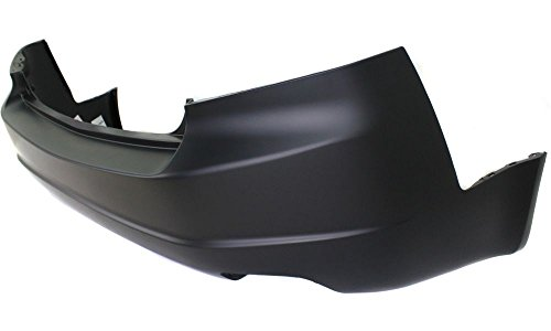 New Evan-Fischer EVA1787209334 Rear BUMPER COVER Primed Direct Fit OE REPLACEMENT for 2004-2006 Acura TL *Replaces Partslink AC1100146 (Acura Tl Tow Hook Plate compare prices)