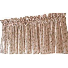 Jessica Mc Clintock Baby Fairy Dust Valance