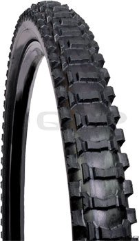Wtb Velociraptor Cross Country Mountain Bike Tire (26X2.1 Rear, Wire Beaded Comp, Black)