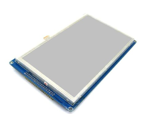 """Happy Store 7"""" Touch Screen Lcd Module Apply For 51 Avr Msp430 Dsp Arm Stm32 Pic"""