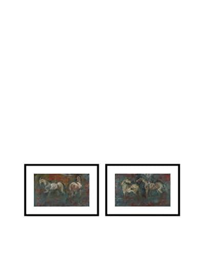 Gallery Direct Paddock I & II Set