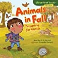 Animals in Fall: Preparing for Winter (Cloverleaf Books - Fall's Here!)