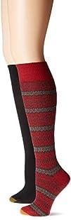 Gold Toe Women's Swiss Knee High Sock…