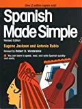Spanish Made Simple Edition