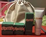 La Mer 5pcs gift set (sample size) by La Mer