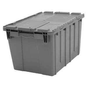 Image Result For Industrial Plastic Totes Storage
