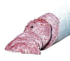 Salchichon De Vic - Spanish Cured Salami
