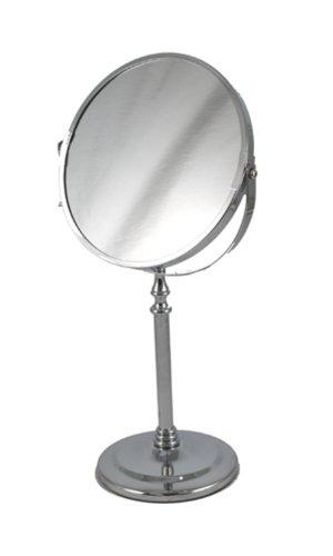 Pedestal Makeup Mirror