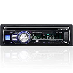 See 1 DIN Car Gorgeous Audio Entertainment DVD/DIVX/VCD/CD/CD-R/MP3/USB2.0/MPEG4 Player Details