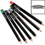 NYX Cosmetics Slim Lip Pencil 1000 Years