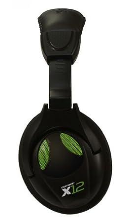 Turtle Beach  X 12 Headset  [Edizione: Regno Unito]
