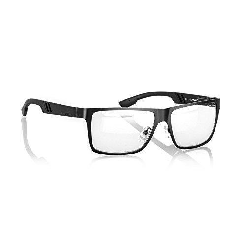Gunnar Optiks GUNNAR Computer Eyewear - Vinyl Onyx Crystal Frame (Crystal Computer compare prices)