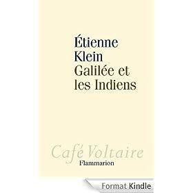 Galil�e et les Indiens: Allons-nous liquider la science ?