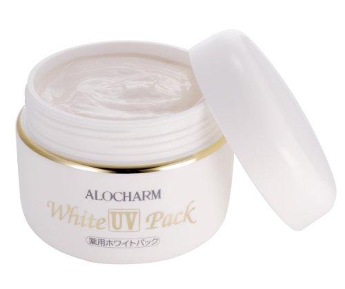 アロチャーム 薬用ホワイトUVパック