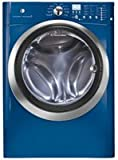 Electrolux EIFLS55IMB 4.7 cu. ft. Front Load Steam Washer - IQ-Touch Control Med. Blue
