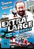 Extralarge: Box 2 - Zwei Supertypen in Miami [3 DVDs]