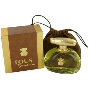 e7e84ef288274 Compare Prices Tous Touch by Tous Eau De Toilette Spray 3 4 oz for Women  452320