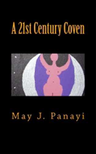 Book: A 21st Century Coven by May J. Panayi
