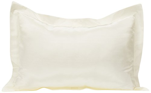 Sweet Potato Lil' Princess Sham, Cream, Large