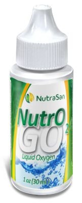 Nutrasan Nutro2 Liquid Oxygen