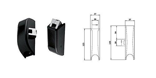 iseo-9410204504-coppia-scrocchi-push-chiusura-verticale-superiore-e-laterale-inferiore