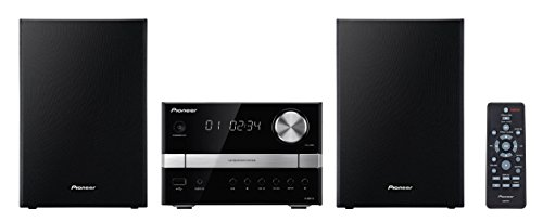 pioneer-x-em12-2x15w-micro-system-with-cd-usb-and-fm-tuner-black