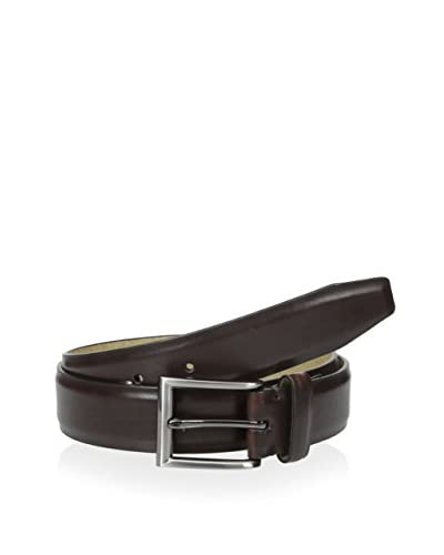 Steve Madden Men's 32mm Pull Up Dress Belt