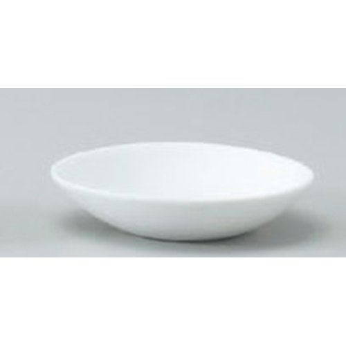 God Buddhist utw771-35-254 [3.7 inch] Japanece ceramic Kawarake (unglazed) 3.0 servings tableware