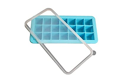 Baby Food Freezer Tray with a Watertight Lid by Ichbel Myeh that we recomend individually.