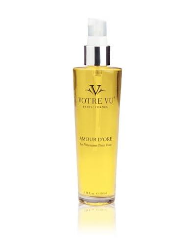 Votre Vu Amour d'Ore Multi-Vitamin Oil, 3.38 fl. oz.