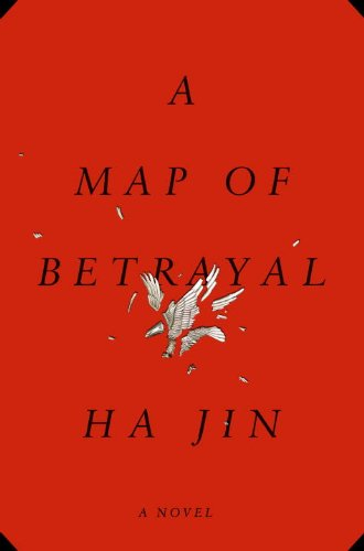 A Map of Betrayal