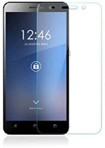 OPUS PRO+ Curve 2.5D TEMPERED GLASS FOR Micromax Bolt Q335 (BUY 1 GET 1 FREE) + OTG CABLE FREE