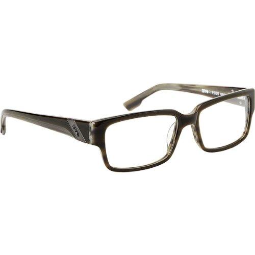 a1f34a0986d Spy Optic Finn RX Eyeglasses Spy Optic Adult RX Prescription Frame Dark  Tort Size 54 16 145