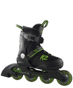 K2 Inline Skates Velocity JR. Größe 32 - 37 Boy´s Jungen Inliner