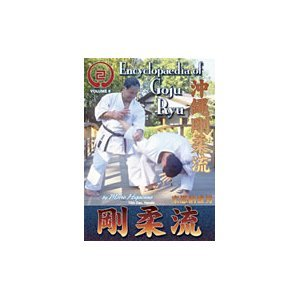 Encyclopedia of Goju Ryu Karate Vol 8